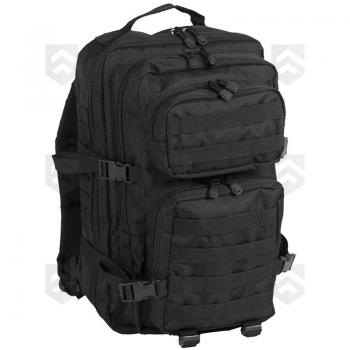 Sac à dos 42L ASSAULT PACK Patrol Noir