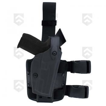 Holster Tactical Mod. 6004 Safariland® pour Glock 17