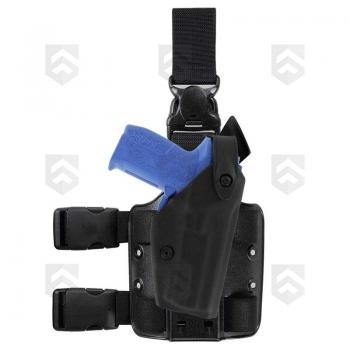 Vente Holster Tactical Mod. 6005 pour Sig 2022 Safariland pour Sig 2022 / Magasin Safariland