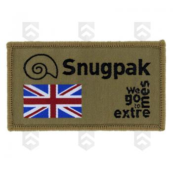 Ecusson Snugpak