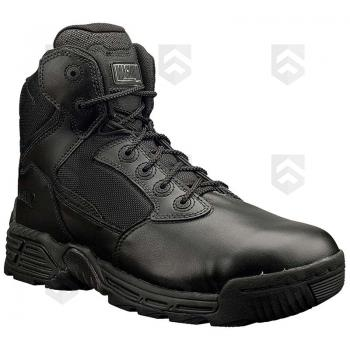 Chaussures MAGNUM® Stealth Force 6.0 Cuir & Toile WATERPROOF