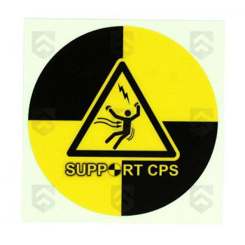 Support CPS : Kit Marquage Sol