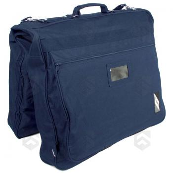 Porte habits valise bleu marine general army store for Porte habits
