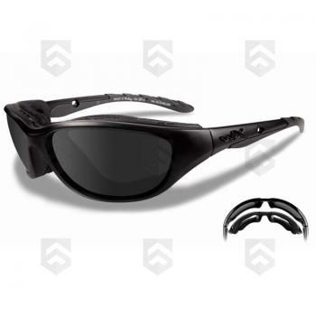 00bb7147b149fc Lunettes Balistiques Airrage WILEY X® Black Ops - Group Army Store