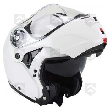 Casque Moto X-1004 Flip-Up X-LITE modulable