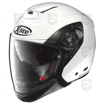 Casque Moto X-403 GT Crossover X-LITE modulable