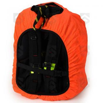 Sur-sac à dos Orange 35L Dimatex