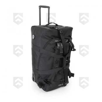 Sac de paquetage 115L PATTON Dimatex Noir