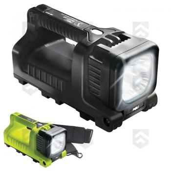 Phare rechargeable LED 9410L Peli