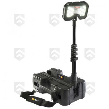 Projecteur portable Bluetooth 9490 Peli RALS LED