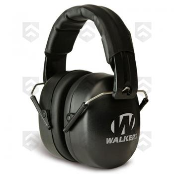 Casque passif anti-bruit Shooting Range Walker's