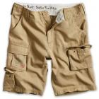 Short Trooper Beige