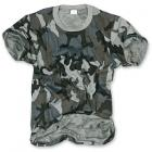 T-shirt camouflage Nightcamo Militaire