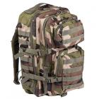 Sac à dos 36L Assault Pack Cam C.E. Miltec
