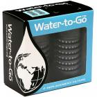 Lot de 2 Cartouches Filtrantes Water-To-Go Outdoor