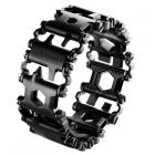 Bracelet multifonction Tread Leatherman� Black
